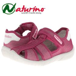 Sandale Sport Naturino pentru fetite mai mici