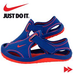 Sandale Nike Sunray Protect baieti 2 14 ani