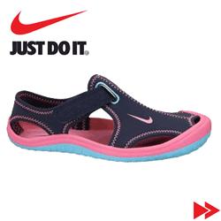 Sandale Nike Sunray Protect pentru copii marimi copii mici si mari fetite si baieti
