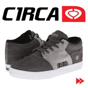 C1rca Walker Ryan - Pantofi sport Circa de dama si barbati