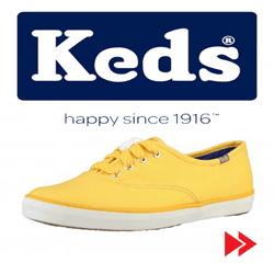 Tenisi marca KEDS pentru femei
