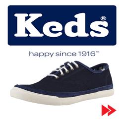Tenisi KEDS pentru barbati la Daily Brands
