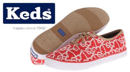 KEDS Sneakers de dama si barbatesti