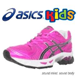 check on amazon Girls ASICS GEL-Nimbus 14 GS Running Shoe