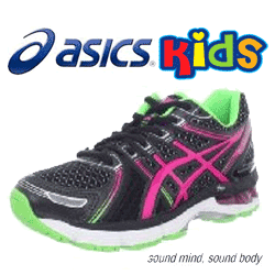 check prices on amazon.co.uk for ASICS Kids Running Gel-Kayano 19 Gs