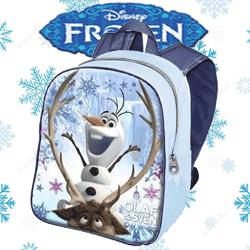Ghiozdan Olaf si Sven - Disney Frozen
