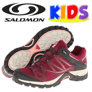 vezi oferta Salomon Ellipse Aero pentru baieti si fetite