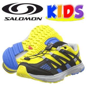 vezi oferta Salomon Kids XR Mission J (Little Kid/Big Kid)