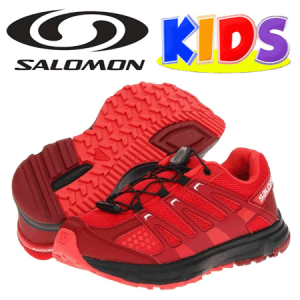 vezi oferta Salomon Kids XR Mission (Little Kid/Big Kid)