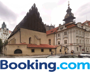 Staronova Synagoga Prague cea mai veche sinagoga evreiasca din Europa