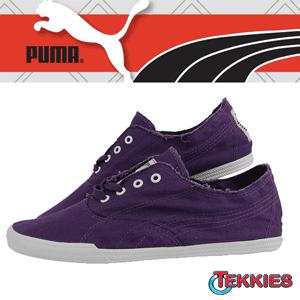 Tenisi Puma Tekkies Jam Jamica culoare mov