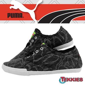 Tenisi panza unisex Puma Tekkies Discipline