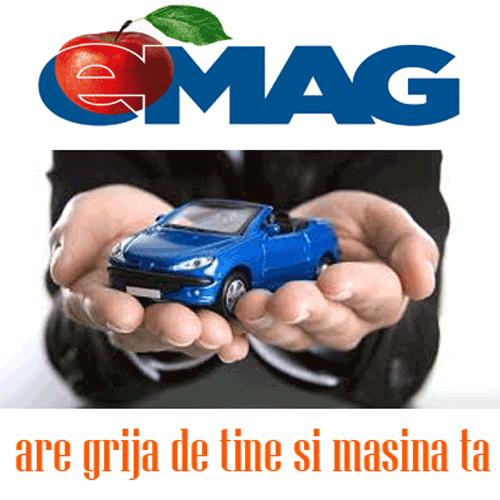 Emag Auto: Piese, accesorii, echipamente, articole de intretinere, anvelope si jante