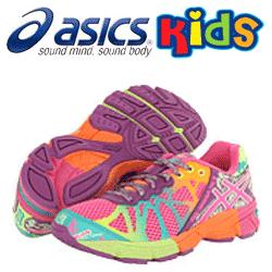 vezi noile modele din Colectia ASICS pentru baieti si fetite la magazinul online B-Mall