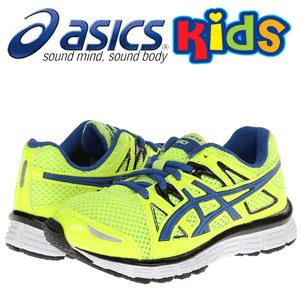Adidasi juniori ASICS Kids Gel-Blur33™ 2.0 GS pentru alergare