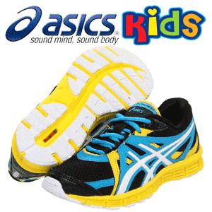 Adidasi baieti si fete ASICS Kids GEL-Extreme33