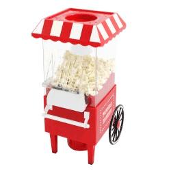 Mini aparatul de facut popcorn portabil - Gateste fara ulei