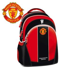 Ghiozdane, rucsacuri si penare cu echipa Manchester United