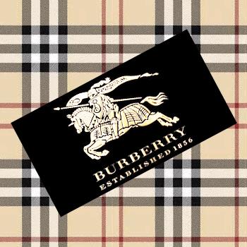 BURBERRY! Eleganta, istorie si exclusivism in moda