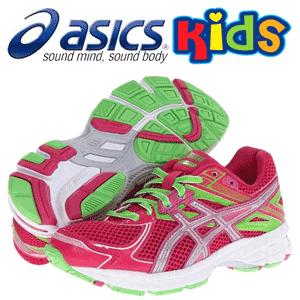 Incaltaminte baieti si fetite ASICS Kids GT-1000™ 2 GS (Little Kid/Big Kid)