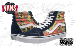 Incaltaminte sport pentru fete si femei marca Vans Fashion Skate Shoes