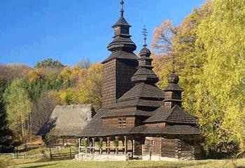 Bisericile din lemn din judetul Maramures