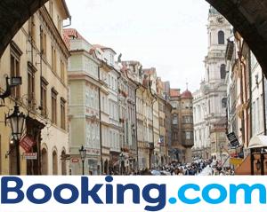 visit Prague - booking.com Cartierul Evreiesc din Praga