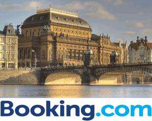 vezi ofertele de cazare in Praha Teatrul National din Praga (Narodni divadlo)