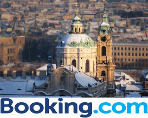 vezi ofertele de cazare din Praga prin Booking