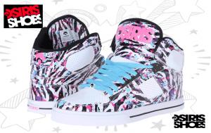 Ghete si Adidasi Fashion Skate Osiris pentru femei si adolescente