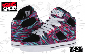 Ghete si Adidasi Fashion Skate Osiris