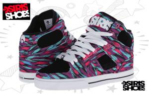 Ghete si Adidasi Fashion Skate Osiris