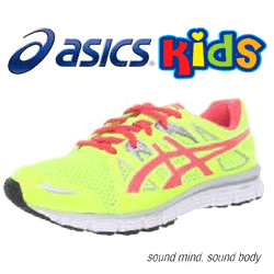 see on amazon new model of Kids ASICS GEL-Blur33 2.0 GS Running Shoe
