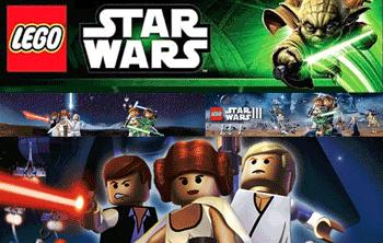 Colectia de jucarii si figurine Lego Star Wars Razboiul Stelelor