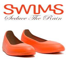 Galosi de protectie la ploaie Swims