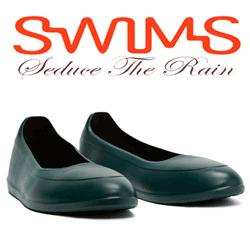 Galosi de protectie la ploaie, impermeabili, incaltaminte Swims