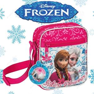 vezi in magazin Gentuta mica de gradinita Disney Frozen