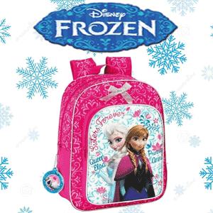 Ghiozdan rucsac scoala Disney Frozen