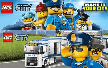 cele mai ieftine Jucarii Lego City @supermamici