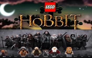 Jucariile Lego din seria The Hobbit - cele mai mici preturi