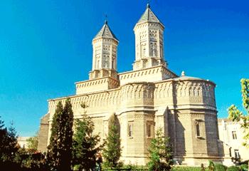 Manastiri din Iasi - Galata