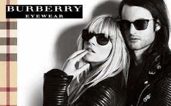 vezi Colectia de ochelari de soare Burberry pentru femei si barbati