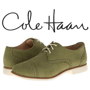 Pantofi eleganti Gramercy Oxford Cap