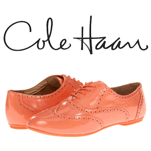 Pantofi dama Cole Haan Tompkins Oxford