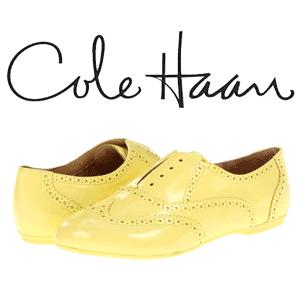 Pantofi Cole Haan Tompkins Oxford pentru femei