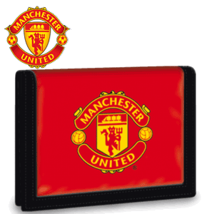 vezi oferta Portofel pliabil Manchester United