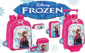 vezi colectia de articole Disney Frozen la eMAG