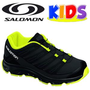 Adidasi Salomon Synapse J pentru baieti si fete
