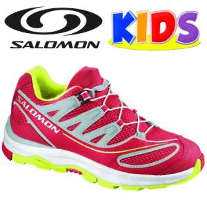 vezi in magazin Salomon Xa Pro 2K pentru fete