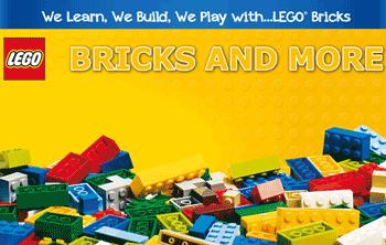 Seturile de jucarii Lego Bricks & More